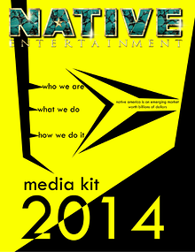 Media Kit Packages