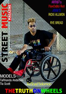Street Music Magazine Special Edition 1