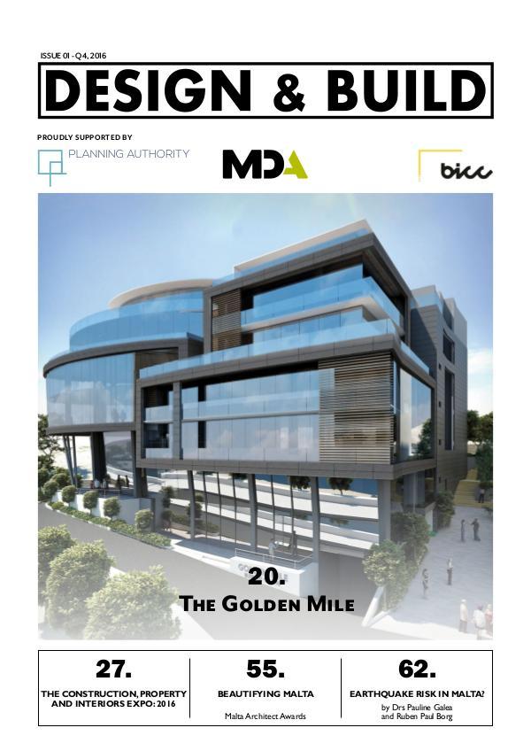 Design & Build 01