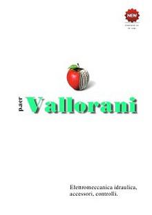 catalogo p.aer VALLORANI 2012