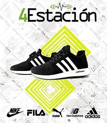 Catálogo 4 Estación