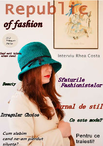 Republic of fashion