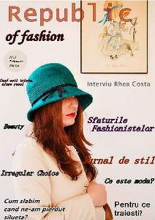 Republic of fashion
