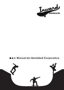"""Manual de Identidad Corporativa """"INWARD"""""""