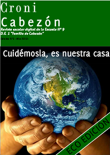 Cronicabezon- Revista Escolar- ()