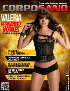 Revista Corposano CORPOSANO JULIO 2013