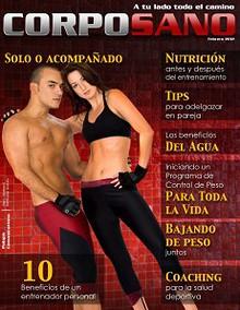 Revista Corposano ()