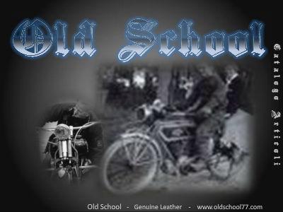 Catalogo articoli Old School 2011 Catalogo articoli Old School 2011