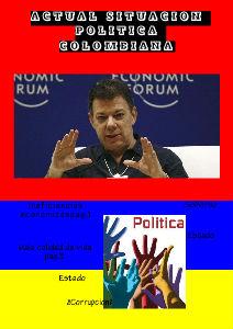 situación política