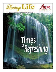 LFCC Loving Life Fall 2015 Magazine