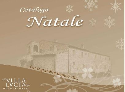 Villa Lucia Cesti Natalizi