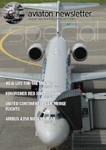 CA Aviation Newsletter - Issue 32