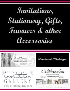 wc invitations