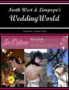 North West & Limpopo's Wedding World - Dec-Jan