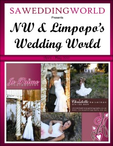 North West & Limpopo's Wedding World_April-May12