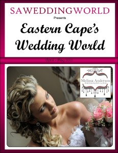 Eastern Cape's Wedding World_April-May12