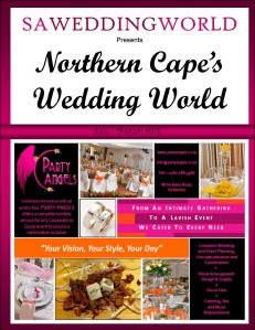 Northern Cape\'s Wedding World