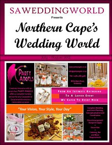 SA Wedding World