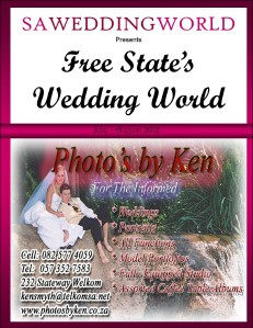 Free State\'s Wedding World