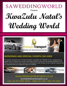 KZN\'s Wedding World