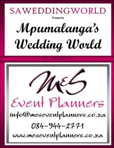 Mpumalanga\'s Wedding World