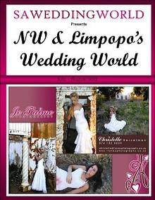 SA Wedding World (North West & Limpopo's Wedding World )