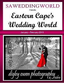 SA Wedding World (Eastern Cape's Wedding World )
