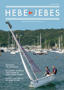 Hebe Jebes Issue Sep to Oct 2013