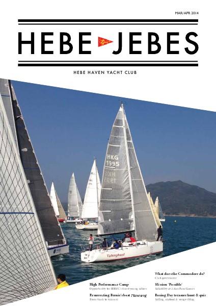 Hebe Jebes Mar/Apr 2014