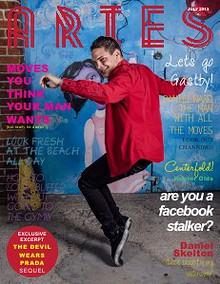 Aries Magazine