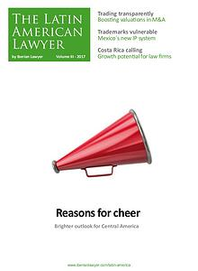 The Latin American Lawyer magazine