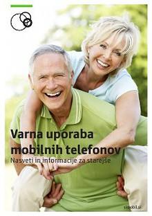 Varna uporaba mobilnih telefonov