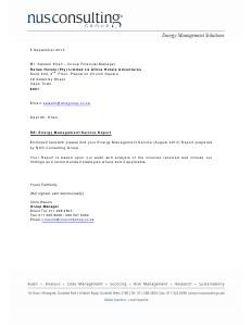 AHA Group Report 8