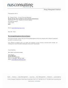 AHA Group Report