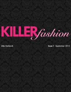 Killer Fashion September 2013