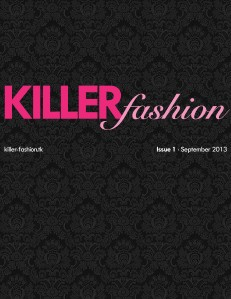 Killer Fashion September 2013