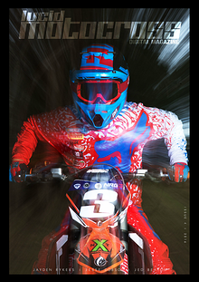 Lucid Motocross