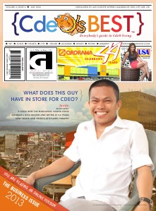 CdeO'sBEST Vol. 2, Issue 4