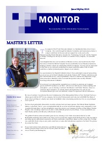 WCIT MONITOR Issue 59 May 2013