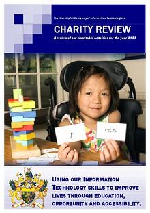 WCIT Charity Review