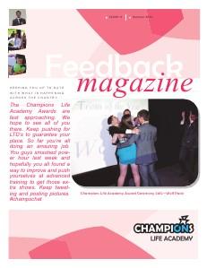 8 - Summer Magazine