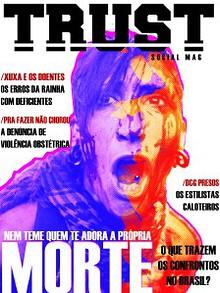 TRUST Magazine