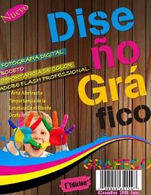Revista GRAFECO