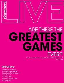 Live Magazine September 2014