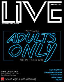 Live Magazine October/November 2016