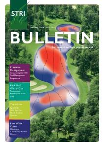 STRI (Sports Turf Research Institute) Bulletin Jan 2014