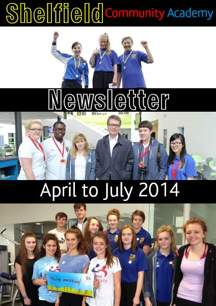 April - July 2014