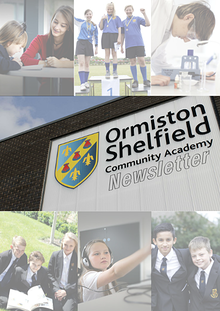 Ormiston Shelfield Community Academy