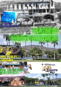 CaminoCristorreyino 05/11/13