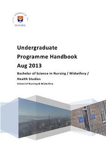 PostQualifying Handbooks
